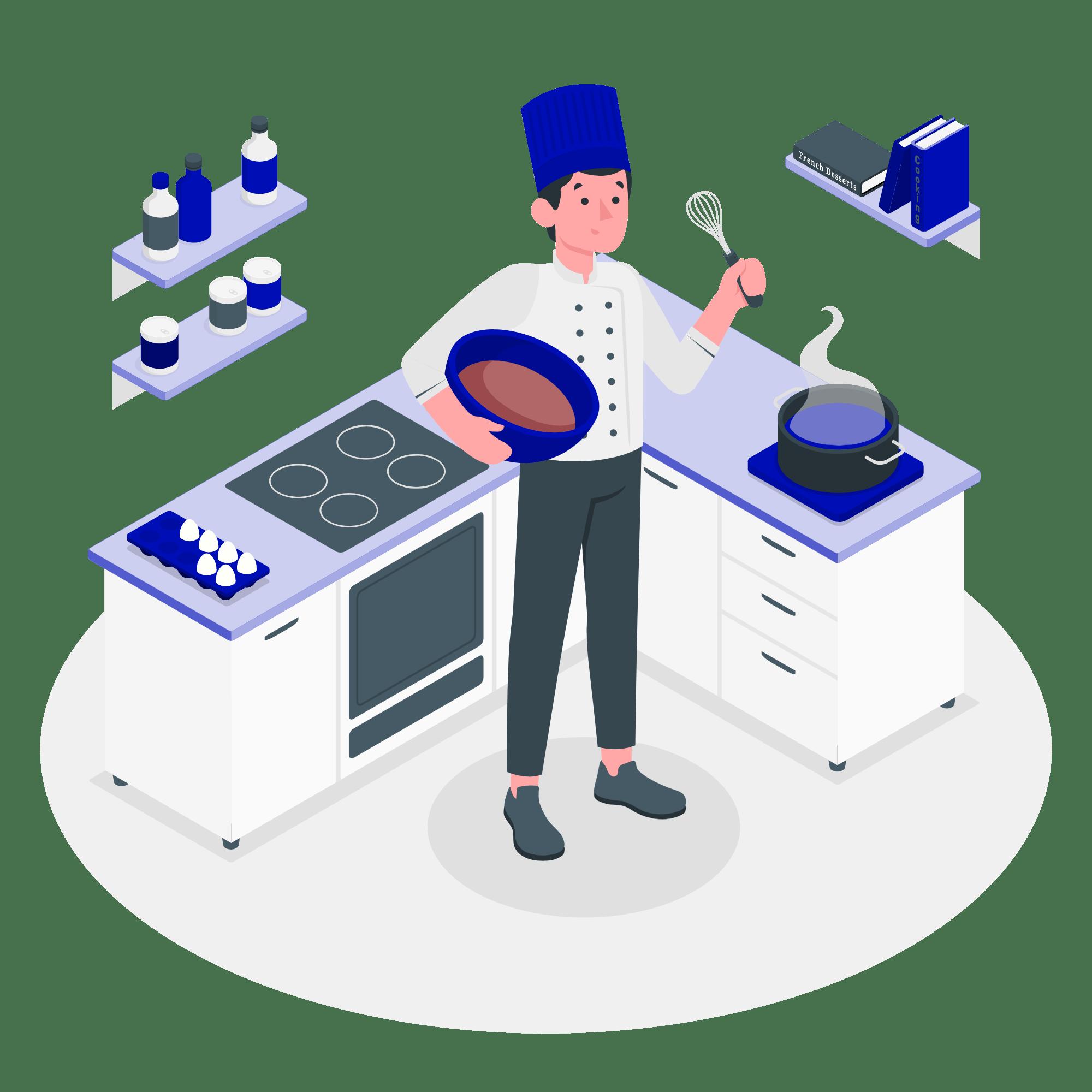 Renovation-Cuisine